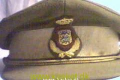 Oversergent i Hæren, 1952