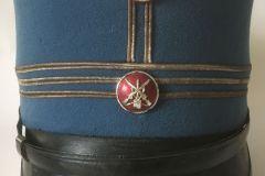 Hæren Kaptajn Fodfolk