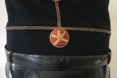 Sekondløjtnant Kystartilleriet