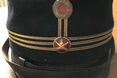 Kaptajn Artilleriet