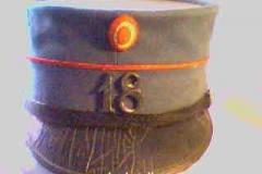 Underkorporal af hærens korps, 1910