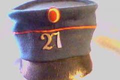 Underkorporal af hærens korps,