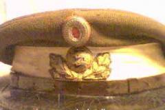Kornet i hæren, 1923
