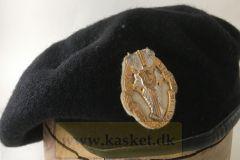 Hæren Baret M58 Gardehusarregimentet