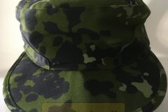 Kamphue M84 Camouflage