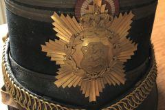 Officer for Artilleri