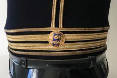 Generalløjtnant Artilleriet
