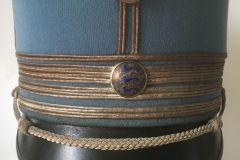 Hæren Generalmajor Fodfolket