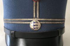 Premierløjtnant Infanteriet, 1955