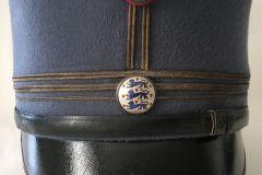 Kaptajnløjtnant Infanteriet, 1954