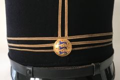 Kaptajnløjtnant i Generalstaben, 1960