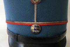 Officiant Infanteriet