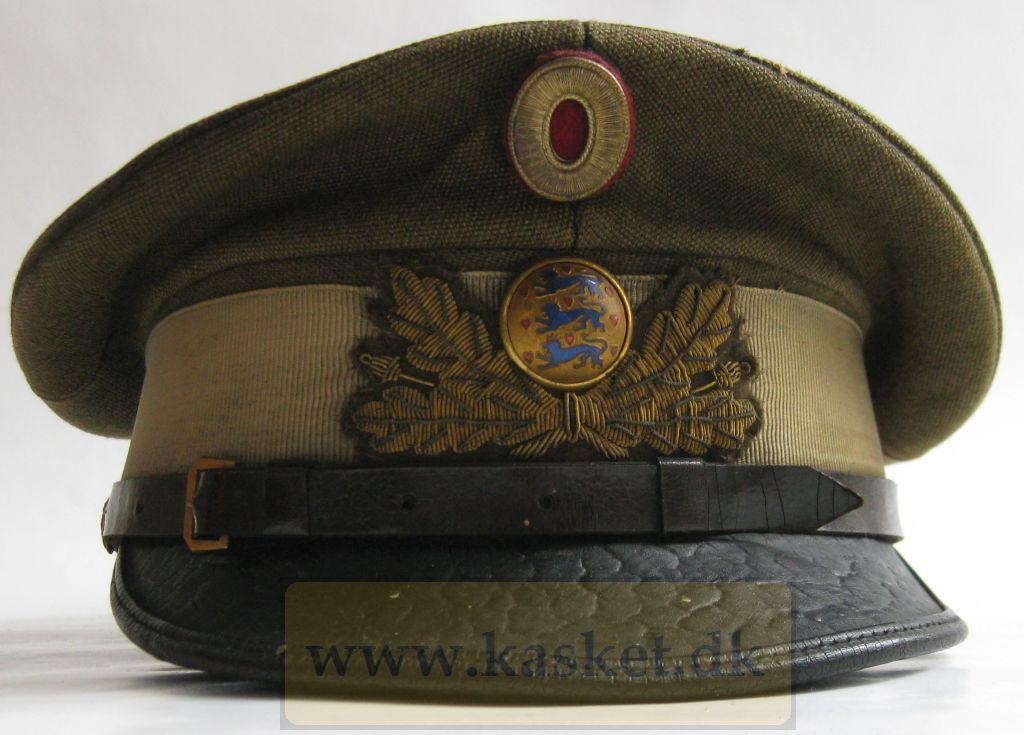 Løjtnant Hæren M23