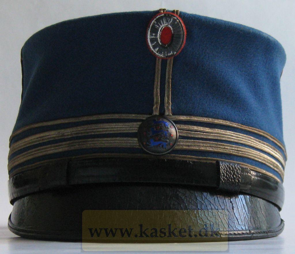 Oberst Løjtnant