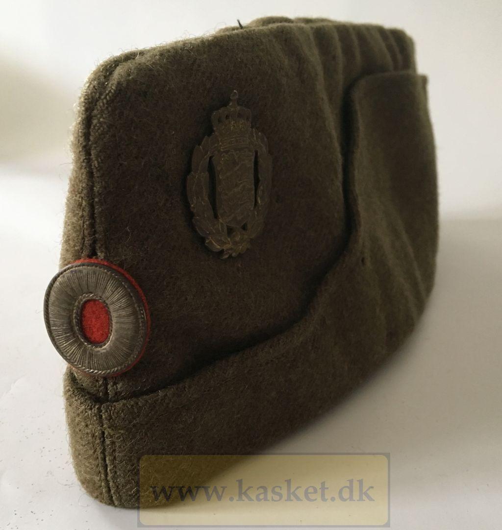 Hæren Skråhue M44. Forsvarets Materielintendantur 19FMI65