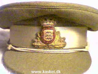 Overfenrik i Hæren, 1952