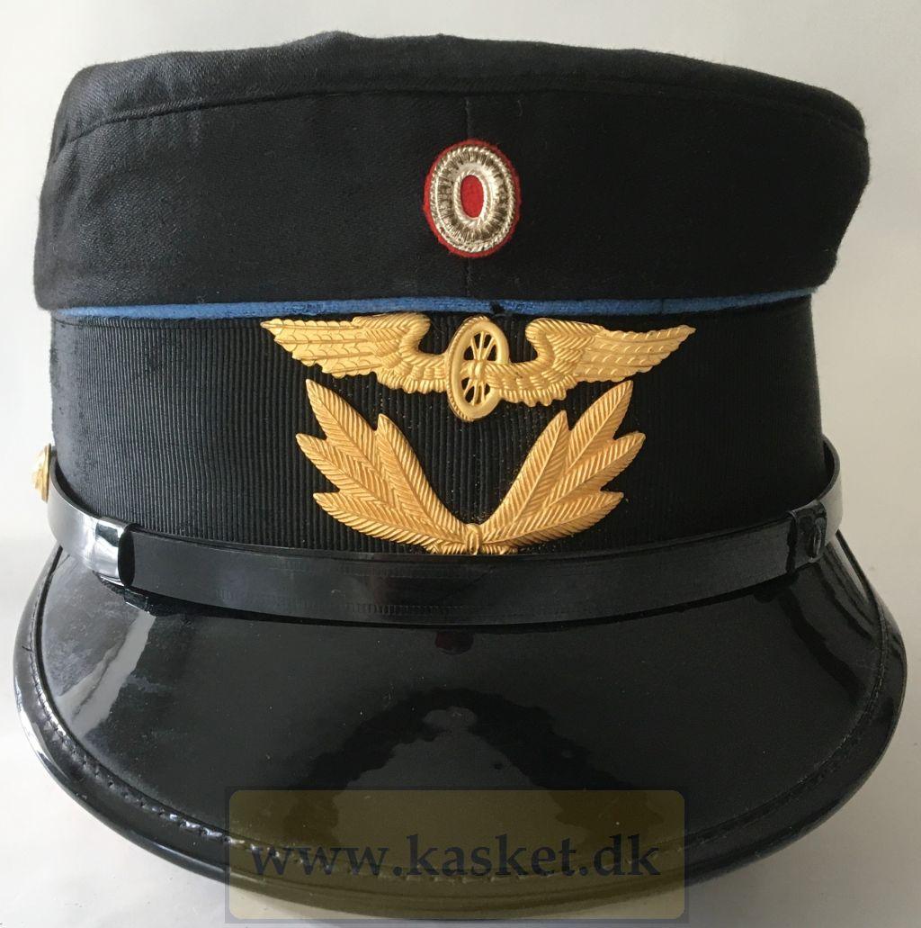 Privatbane Lokomotivfyrbøder.