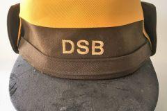 DSB Designmodel, ikke valgt til uniform 1973-1983