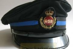 DSB Lokomotivfører 1983-2000