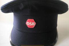 DSB Lokomotivfører 2015