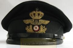 DSB Stationsforstandere  Trafikkontrollører 1968