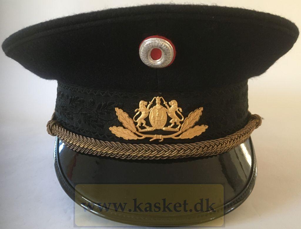 Kbh Kommune Rådhusbetjent Formand