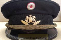 KBH rådhusbetjent underformand