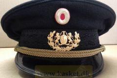 KBH rådhusbtjent inspektør