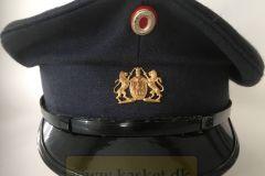 Kbh Kommune Parkbetjent.