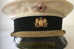 Kbh Kommune Rådhusbetjent Sommerkasket.