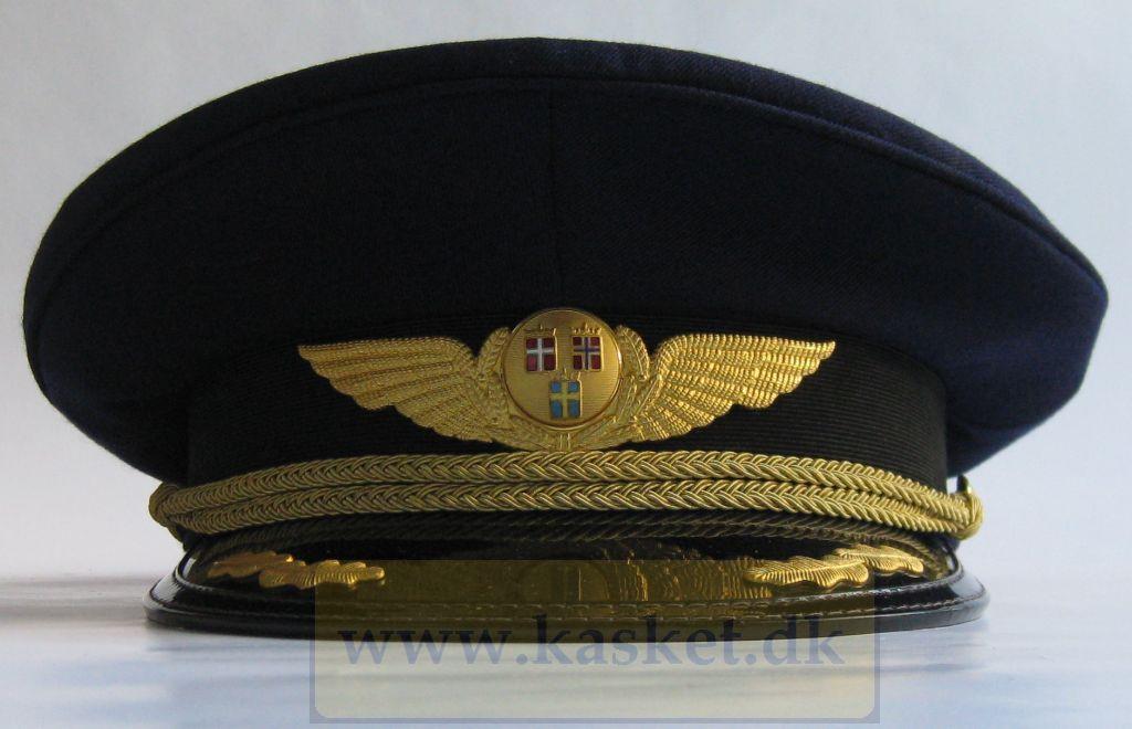 Kaptajn SAS