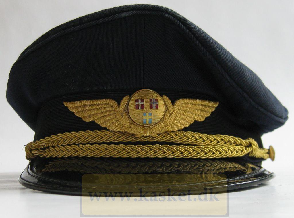 SAS Pilot