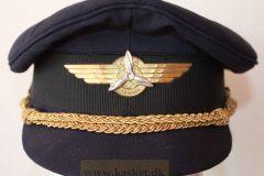 Cimber Air pilot