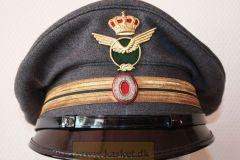 Lufthavnsbetjent ano 1960