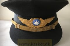 Maersk Air Pilot