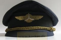 Pilot Cimber Air