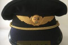 SAS Pilot.