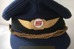 Sterling Pilot