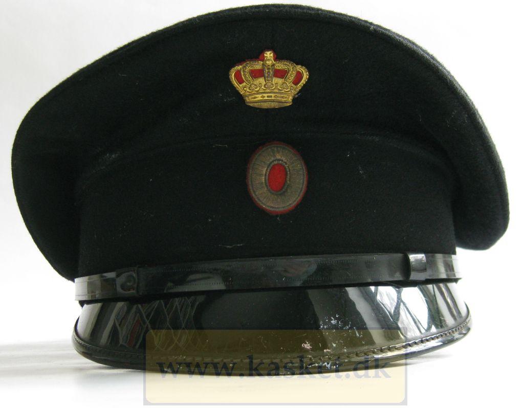 Ministrie Betjent