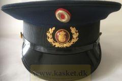 Ministerial Betjent