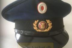 Ministeriet Betjent.