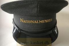 Nationalmuseet.