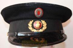 Minister betjent, fra Folketinget