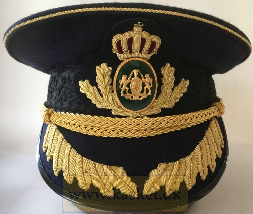 Politiassessor, Vicepolitimester.