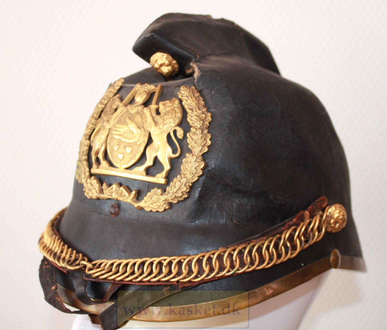 Politibetjent ca start år 1900
