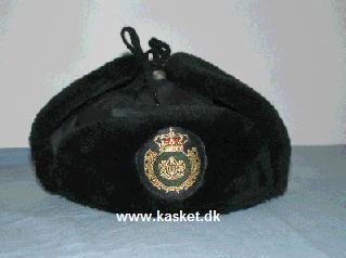 Politi Vinterhue