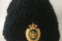 Politi Astrakan Skråhue