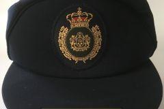 Politi Cap 1995