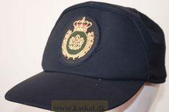 Politi Cap fra 1995