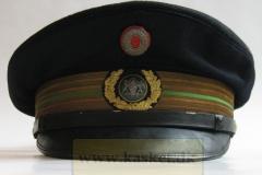 Politikasket 1938-54